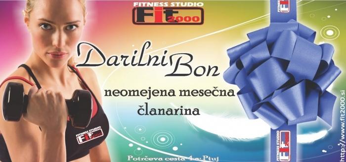 darilni bon_clanarina